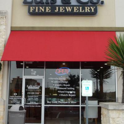 Diamond Jewelry Store Bulverde, TX
