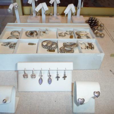 Diamond Jewelry Store Stone Oak, TX