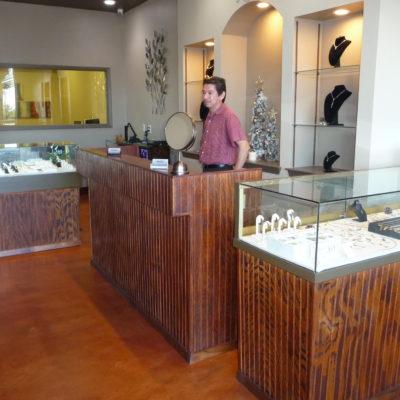 Jewelry Repair Bulverde, TX