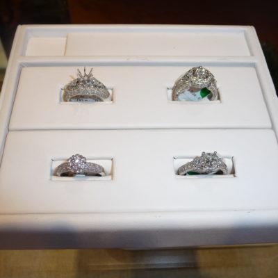 Engagement Rings Stone Oak, TX